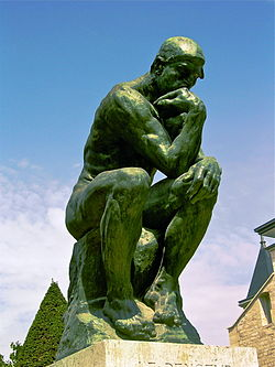 the-thinker-auguste-rodin