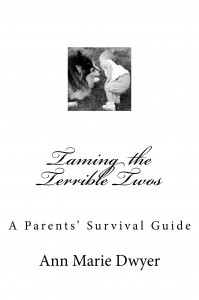 Taming the Terrible Twos Cover