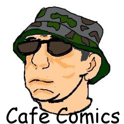 Bo Lumpkin's Cafe Comics