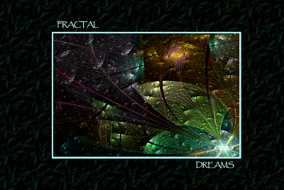 Fractal Dreams Cover