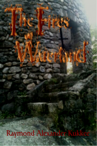 Book Jacket The Fires of Waterland