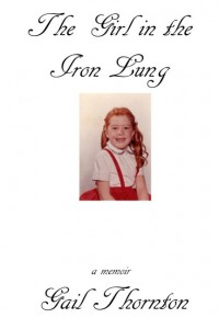 The Girl in the Iron Lung Cover