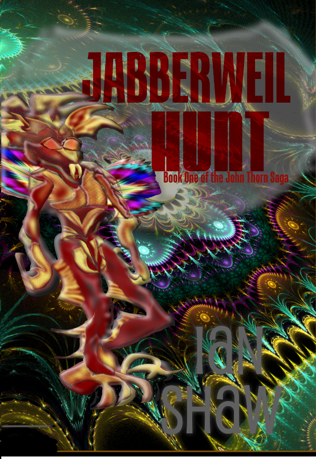 Jabberweil Hunt by Ian Shaw