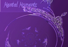 Month of Mental Moments