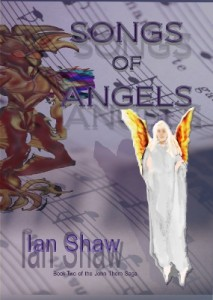 Songs of Angels by Ian Shaw