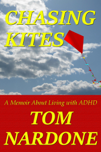 Chasing Kites by Tom Nardone